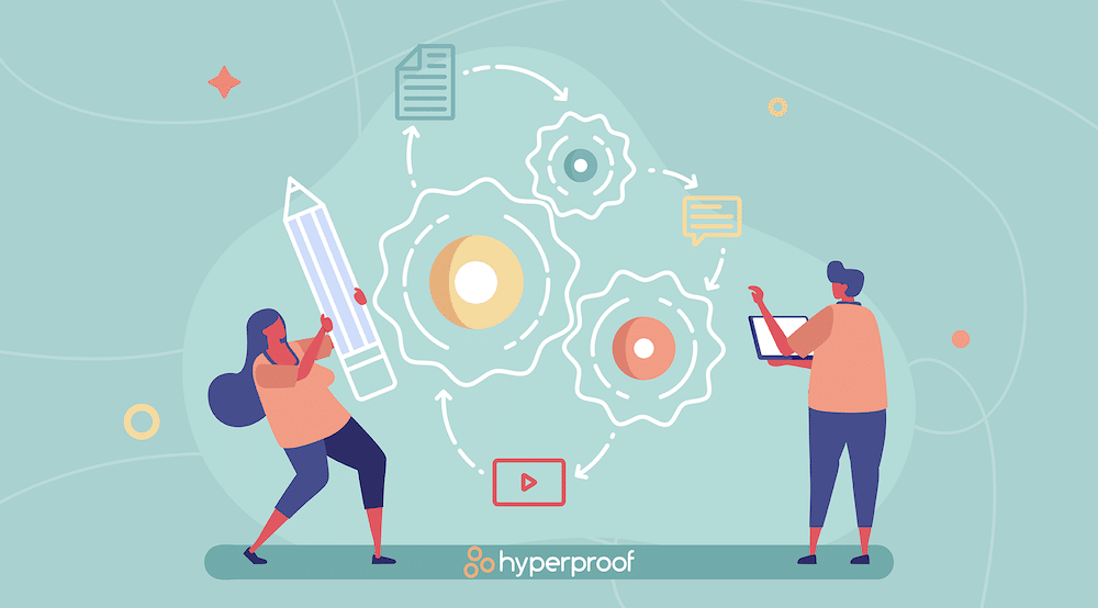 Hyperproof can help easily manage Third parties and the risks they can bring.